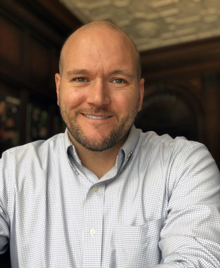 Photo of Steve Kiernan