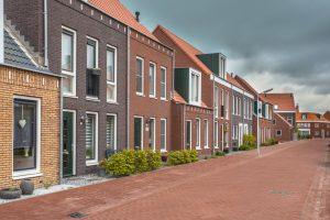 New Town Neighborhood